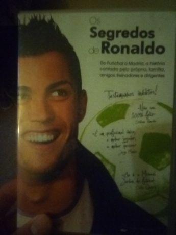 DVD de Ronaldo