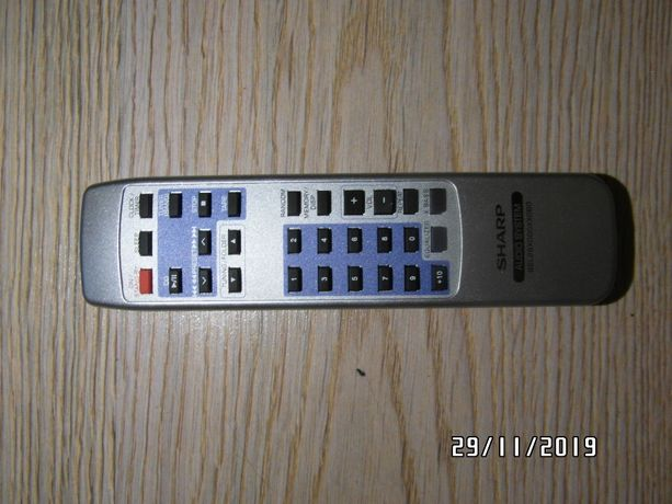 Pilot Audio Sharp--92L29X000XX060-- Unikat,100% sprawny,Oryginał