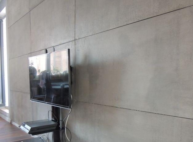 Beton architektoniczny płyty betonowe 1200 X 600 x 10 mm