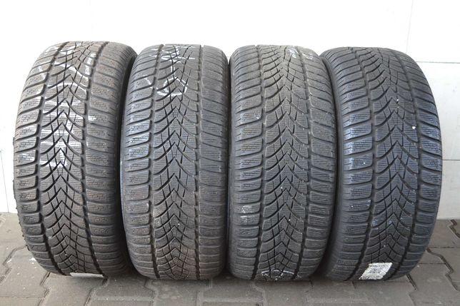 Opony Zimowe 225/45R17 91H Dunlop Winter Sport 4D x4szt. nr. 4402z