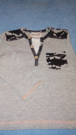 Bluzka rozmiar 86