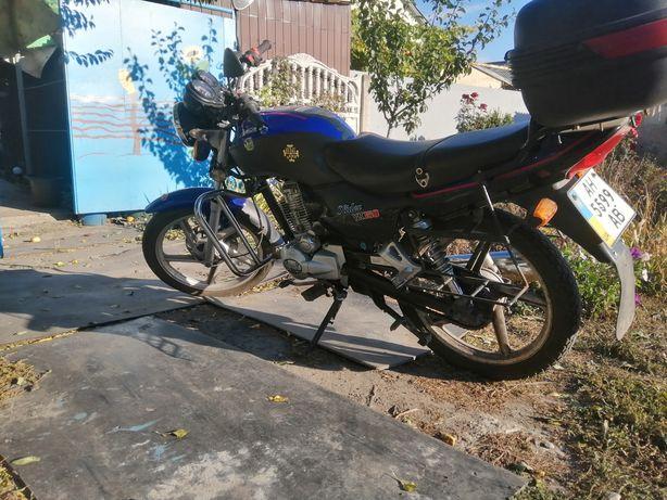 Мотоцикл Lifan YK 150