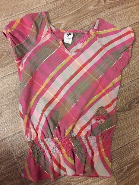 Оригинальная блузка Palomino для девочки