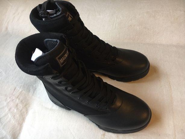 Buty taktyczne Magnum wojskowe rozm. 44