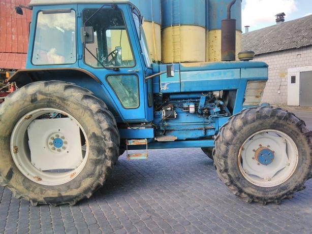 ford 7910 new holland i 105km farmer 6 cylindrowy