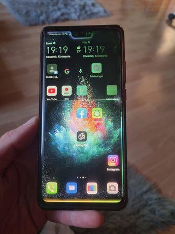 Uszkodzony Huawei P30pro pro p30 pro