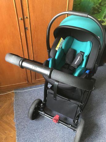 Коляска Mothercare Journey 3in1