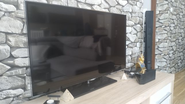 Samsung Full HD 40' Smart TV