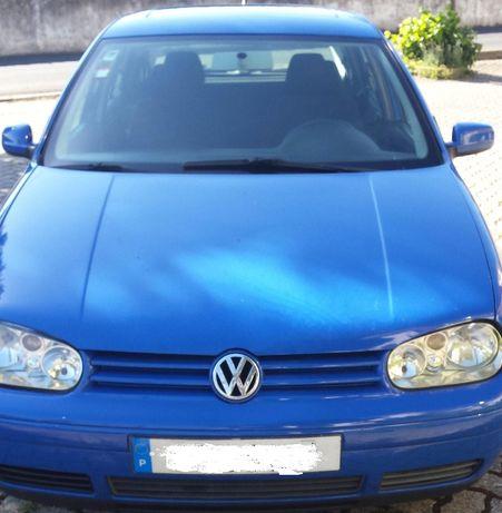 Volkswagen Golf 1.9 tdi - Bom estado
