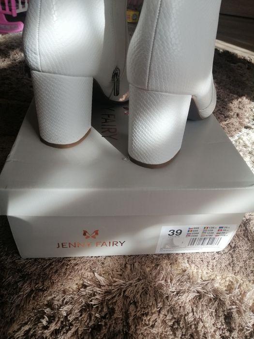 Sprzedam buty 39 Zalasowa - image 1