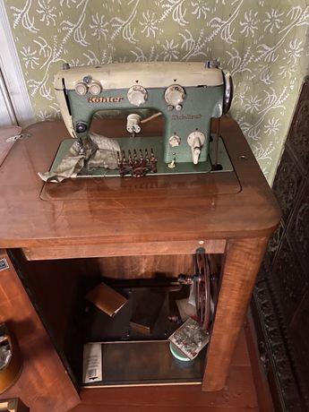 Maszyna do szycia Kohler retro PRL