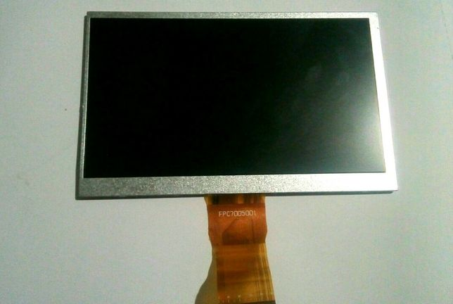 Экран  на планшет