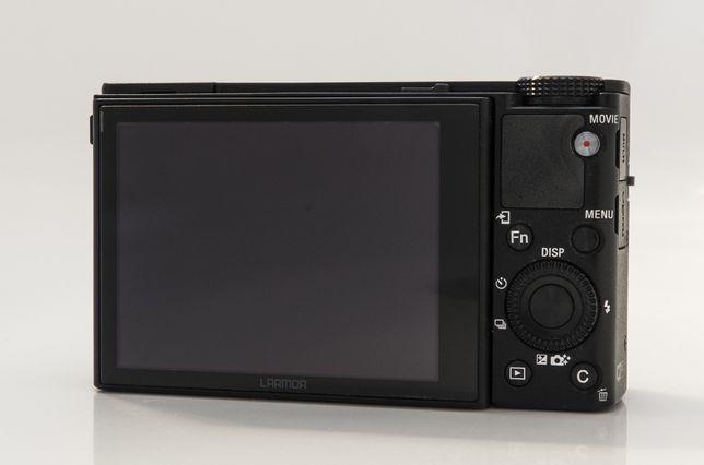 Sony RX100 III, mk3