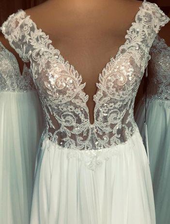 Suknia ślubna Diana model RENE