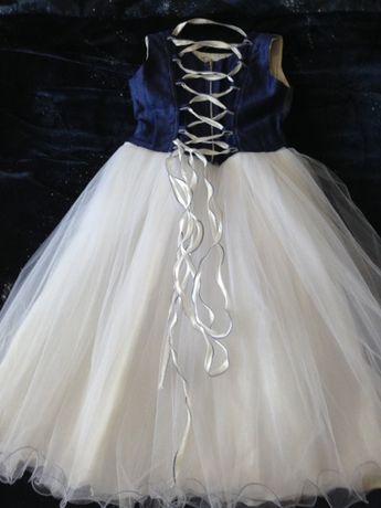 Нарядное платье на выпускной,свадьбу