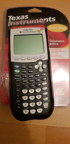 Calculadora gráfica - Modelo TI-84 Plus
