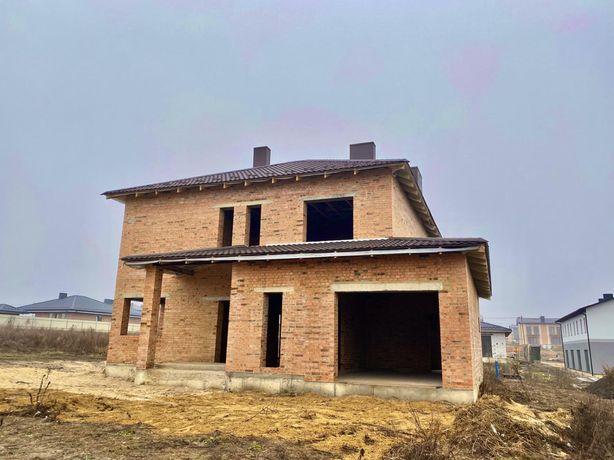 Продам якісно побудований будинок на масиві Макарова! ML