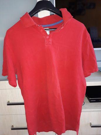 Koszulka męska Polo rozmiar 2xl
