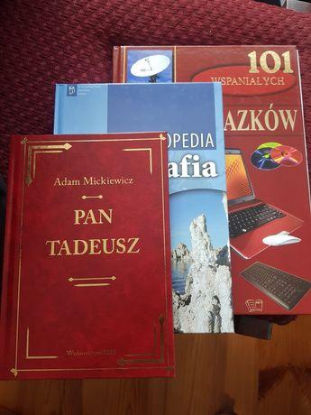 Wartościowe książki nieużywane