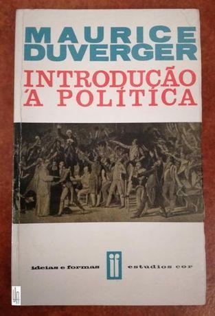 Introdução à Politica