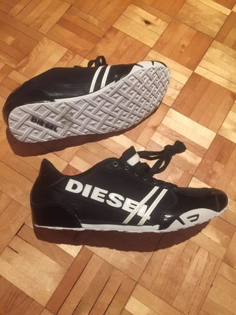 Buty Diesel -nowe