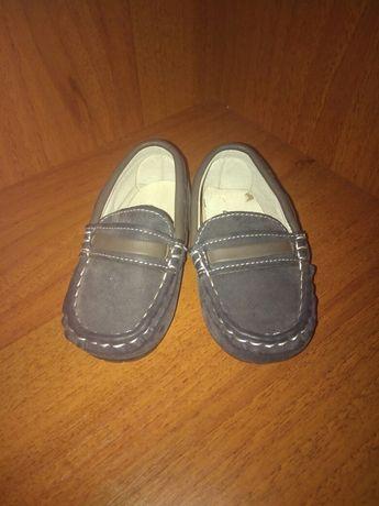 Детские туфли, 21 размер