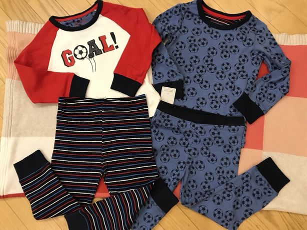 Mothercare пижама 2шт