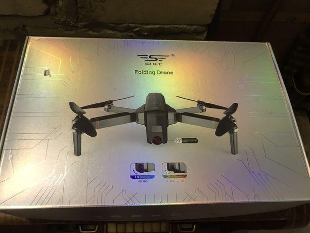 Квадрокоптер дрон беспилотник