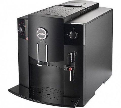 Maquinas café grão Jura
