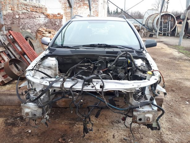 Opel Astra G запчасти