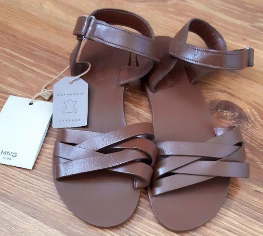 Sandały Mango Kids