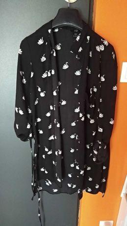 Sukienka koszulowa F&F 34