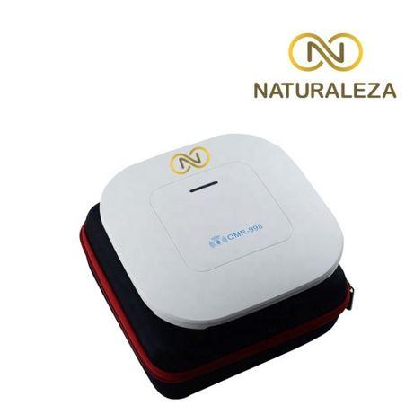 Analisador Quântico NATURALEZA® Touch com OFERTA de Formação
