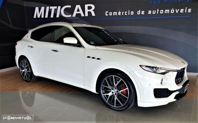 Maserati Levante 3.0 V6 GranSport