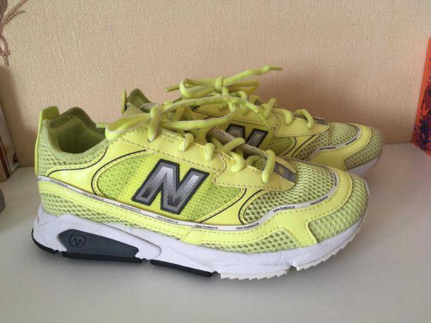 Кроссовки с сеткой New Balance размер 38