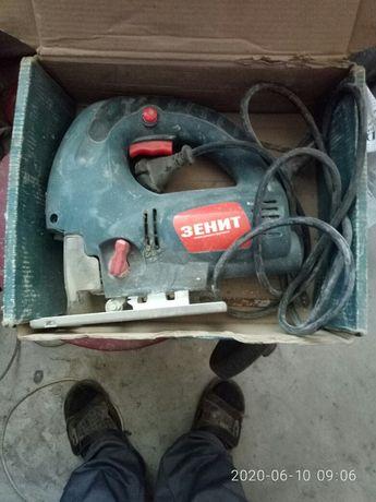 Продам електролобзик
