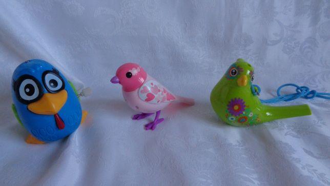 Ptaszek DIGIBIRD -i inne na sztuki