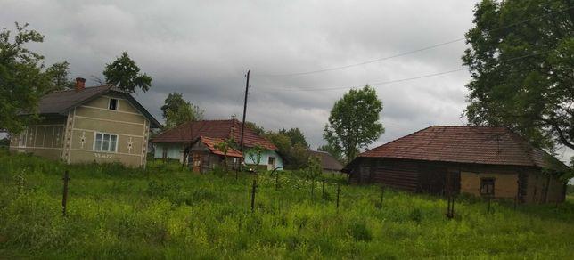 Продаю будинок у селі Коритне Вижницького району.