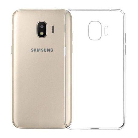 НОВЫЙ Чехол X-Level Antislip для Samsung J250/J2 pro(2018), Transparen