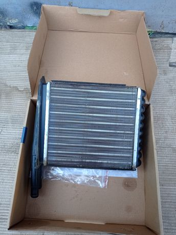 Радиатор печки 2110, 2111, 2112