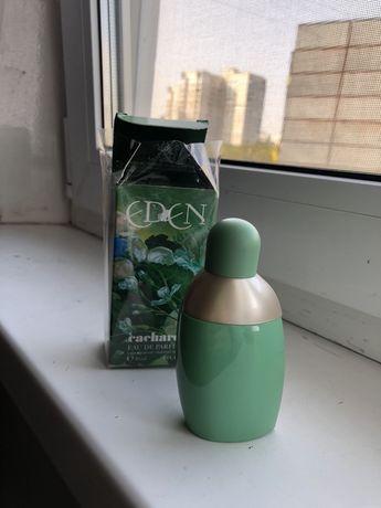 Eden cacharel духи 30 мл