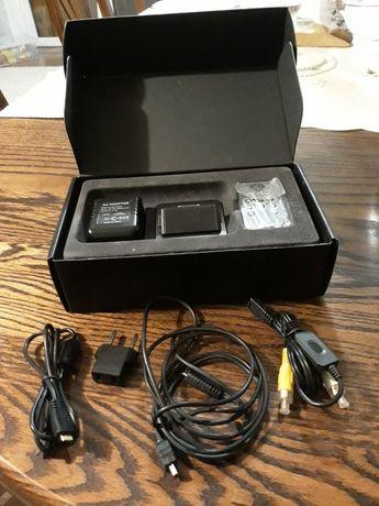Ukryta kamera Rejestrator A/V PV-AC35