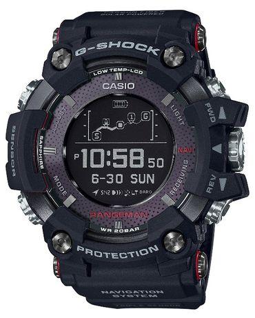 Часы Casio G-Shock GPR-B1000-1E! 100% ОРИГИНАЛ! Гарантия 2 года!