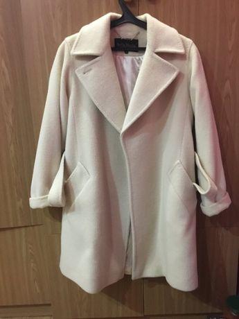 Пальто ткань Вигонь