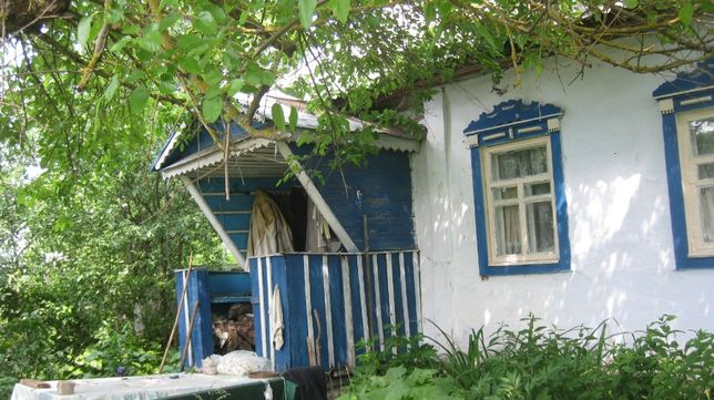 Продажа дома. Черниговская область, Козелецкий район, Сыраи.