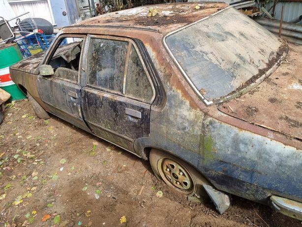 Renault 18 gtl       .