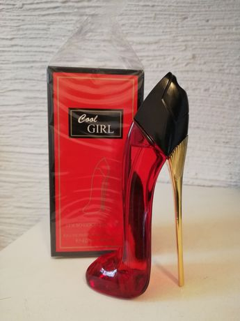 Perfumy Cool Girl