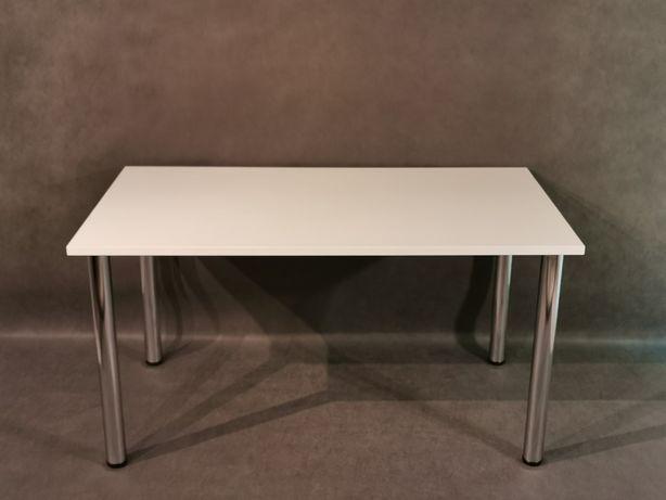 Duży stół stolik kuchenny biurko 140/78/74 + Transport