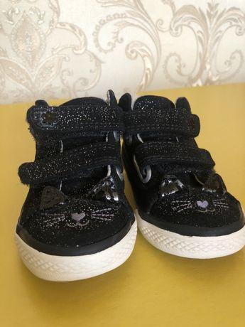 Демисезонные кеды Next 13,5 см кроссовки ботинки обувь