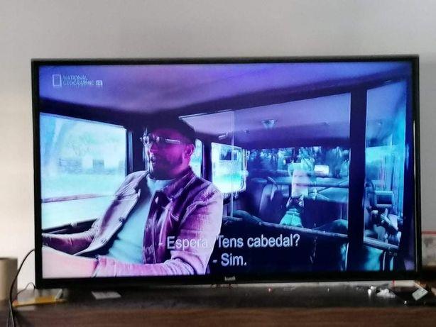 Tv lcd kunft 40 polegadas